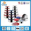 5pcs stainless steel storage box, plastic storage box, foldable storage box