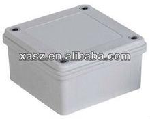 ABS electronic circuit box 120x120x60 mm