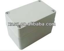 Ip65 ABS plastic electrical enclosures 130x80x75 mm