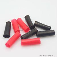 Cheap pvc pipe 200mm /tube, pvc sleeve black,pvc pipe insulation sleeve