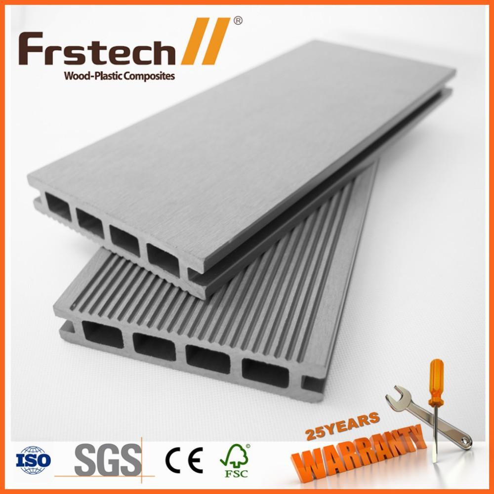 Frstech Ahşap Plastik Kompozit Deck Zemin Plastik A 231 ık