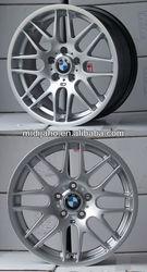 18 inch BMW CSL style alloy wheel rim