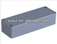 ip65 plastic waterproof electrical junction box 185x65x45 mm