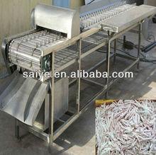 chicken paw cutting machine