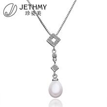 Latest design artificial necklace jewellery LKNPLN005