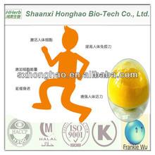 Natural Bulk high quality USP34 Standard coenzyme Q10