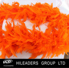 Wholesale Decorative Turkey(Chandelle&Marabou) Feather Boa