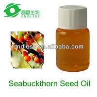 Organic Seabuckthorn Seed Oil for Health