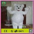 hi ce snowwhite mascota oso oso polar disfraces
