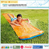 plastic pvc water slide,inflatable water slide