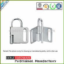 Adjustable Stainless steel Galvanized Folding table pivot hinge
