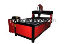 Ahşap oymacılığı CNC Makine/cnc engraver yh-1325 uçları