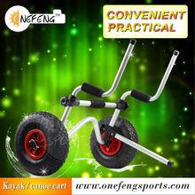 Aluminium Kayak Cart/Canoe Trolley/Kayak Trolley