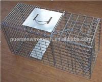 welded rabbit cage wire mesh