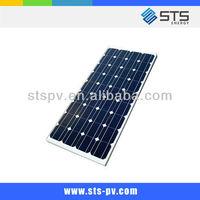 mono 300W Chinese solar panels