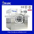 Entièrement automatique heavy duty machine à laver industrielle pas cher prix
