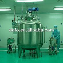 DF-RH-5000L Homogeneous vessels with High shear online homogeneous pump,homogenous blender