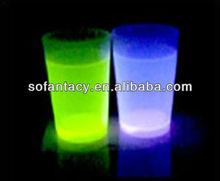 12OZ glow cup,glow glass,glow padent ear ring with small glow stick