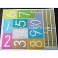promozionali personalizzati magnetico puzzle per bambini
