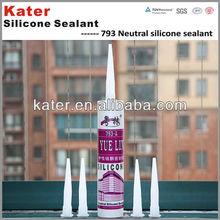 793 neutral silicone sealant