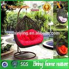 hanging egg chairs leisure garden outdoor indoor rattan