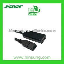 mini DP female to HDMI female Cable Converter CD1012