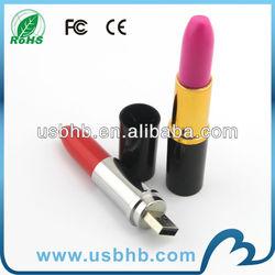 8gb usb flash cheap usb drives bulk channel lipstick usb