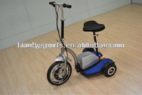 electric 3 wheel scooter / 3 wheel tricycle(LD-ES350H)