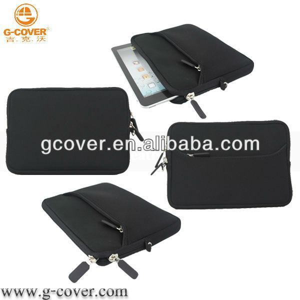 Neoprene sleeve for ipad mini tablet case 7 inch tablet case
