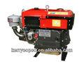 S195 tek silindirli su- soğutmalı dizel motor