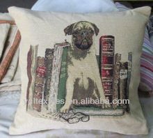 lovely kitten and puppy design cushions or cushion covers