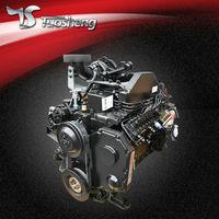 Engine cummins 6bt marine diesel