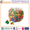 Colorful Plastic Play Pit Balls