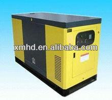 50kw63kva Yuchai electric diesel generator for sale