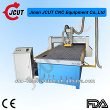 Hot sale With CE Professional High speed high precision 2D 3D woodworking engraver CNC router machine with high quality JC