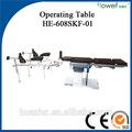 Kullanılmış tıbbi cihaz/elektro- Hidrolik ortopedik ameliyat masa/cerrahi aletler
