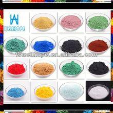 super selection ceramic color/red inclusion