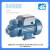 QB60/qb80 pump/copper or alinumim wire/cast iron body/low price high quality 1''size