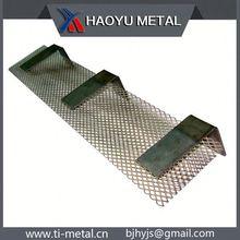 Best price titanium anode for chlor-alkali industry