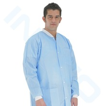 SMS Protective Apparel Series Doctor Lab Coat