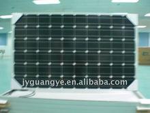 MCS,IEC aproved 235w multicrystalline solar panel