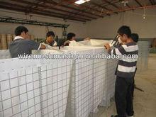 Hesco barrier(factory)