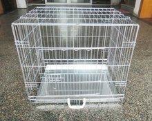 metal animal cage/ dog crate/pet prodcuts