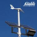 400w griglia off orizzontale turbina eolica ad asse