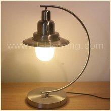 metal shade desk lamp