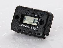 RL-HM012 Digital Inductive Gasoline Engine Tacho Hour Meter Tachometer For ATV Motocross Snowmobile Pit Bike Jet Ski