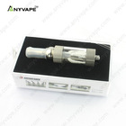 Rotatable & Replaceable Dual Coil innokin iclear 30 clearomizer (can sell with iclear 16 /Itaste134)