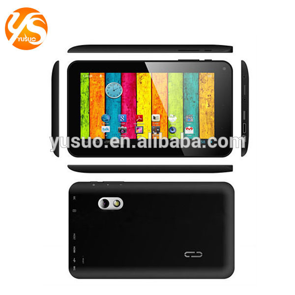 "Made in china!!! 7"" A20 Dual Core Android tablet pc"