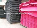Guangzhou fornecimento preço barato personalizado folha de eva