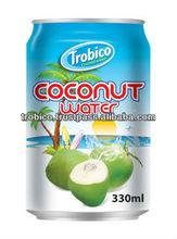 330ml succo di cocco puro
